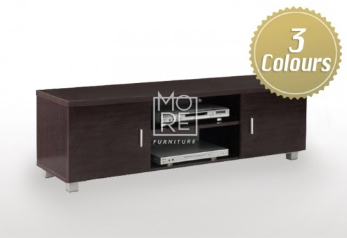 EVE CD MDF 1.5m TV Unit