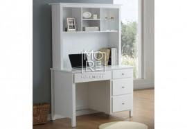 Brodie Hardwood & MDF Desk