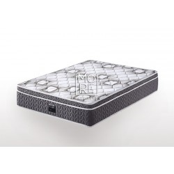 ICON New Wave Medium Firm Latex Pillow Top Mattress