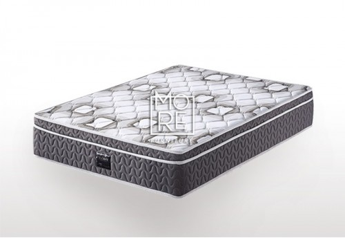 ICON New Wave Medium Firm Latex Pillow Top Mattress