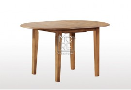 Tapas Extension Timber Dining Table