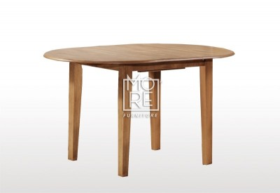 Tapas Extension Timber 1m~1.35m Dining Table