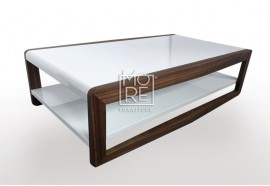 Oslo High Gloss Coffee Table