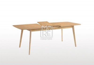 Harris Extension Timber 1.2m~1.5m Dining Table